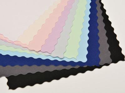 Vzorkovník farebných obrusov na predaj